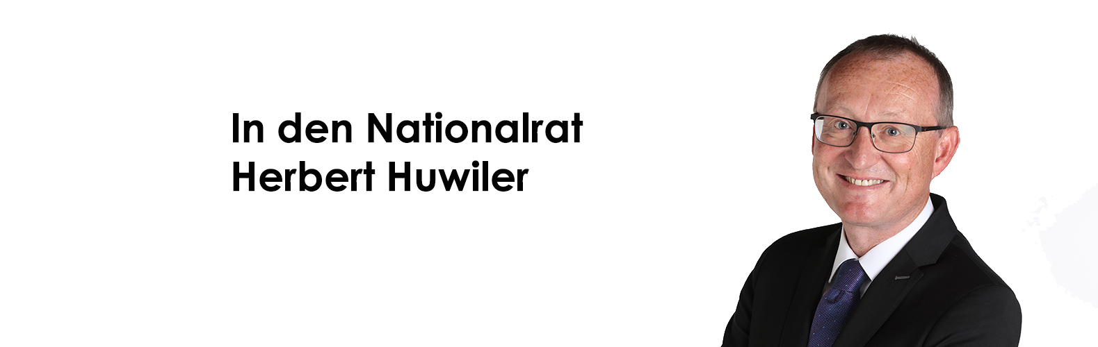In den Nationalrat